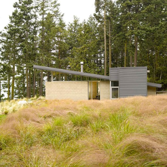 Lopez Island Retreat