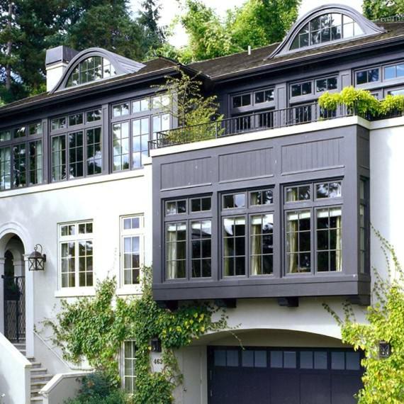 Hillside Terrace Residence
