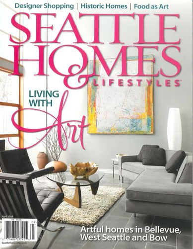 Seattle Homes and Lifestyles