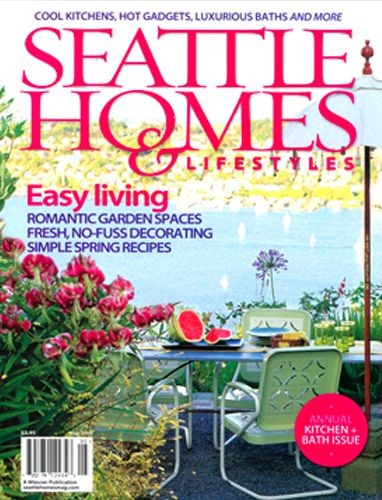 Seattle Homes & Lifestyles